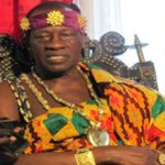Daasebre Oti Boateng: Stop fake news about Freemasons