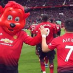 Be the first to see the List of Manchester United's squad to face Everton