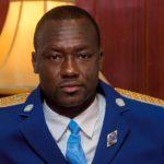 MR. RICHARD ADJEI MENSAH OFORI ATTA…the Man behind Otumfuo's Investors' Forum