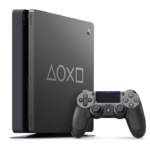Something new in June…as a new limited Edition PS4 is set to be announced ahead of Days of Play