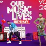 All set for the 20th Vodafone Ghana Music Awards celebrations