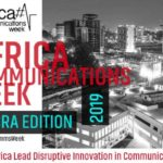 WaxPrint Media Hosts the Accra Edition of Africa Communications Week 2019