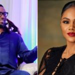 Timi Dakolo's wife alleges in a viral video how COZA Pastor, Biodun Fatoyinbo raped her