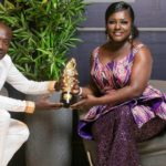 2019 EMY's Young Female Achiever of the Year is DENTAA