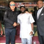 Sony Music West Africa appoints Oluwaseun Lloyd a.k.a Banko as General Manager