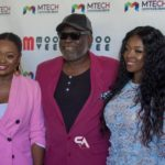 A HUSBAND FOR DADDY: Ghana's first ever Online Cinema will be the principal platform to show Mtech & Sparrow Production's partnership