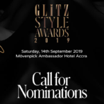 Call for Nominations for GLITZ STYLE AWARDS 2019