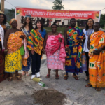 A worthy initiative as…MISS GHANA FOUNDATION Commissions Land for Orphanage & Skills Development Centre