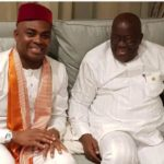 After honoring SIT invitation, HRH Oscar Doe renews call to Mr. President…whispers for the Sack BoG Governor