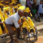 The story of HRH OSCAR YAO DOE's boundless benevolence is spectacularly beyond compare