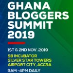 GHANA BLOGGERS SUMMIT: Information Minister, Kojo Oppong Nkrumah & Linda Ikeji to Deliver Keynote Address