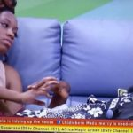 BBNaija: '8-years-celibate' KHAFI finally speaks on having sex with GEDONI