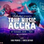 Ballantine's Presents True Music Accra, a New Movement for Pioneering Artists