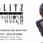 The 7th edition of GLITZ AFRICA FASHION WEEK is from the 17th October to the 20th October, 2019