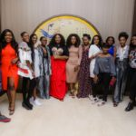 BECCA hosts top Female Artistes in Nigeria…in a collective moment they will savor – for generations to come