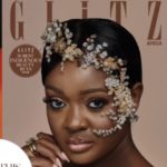 Issue 24 of GLITZ AFRICA MAGAZINE tells of an identity filled with eternal excellence…the story of JACKIE APPIAH