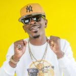Fallen & Flawed 'Birthday Gift' Reportage: SHATTA WALE soupçons BLOGGERS for deliciously spreading untrue gist about his friend, KOFI AMOA-ABBAN to the public