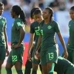 Super Falcons crash out of Tokyo 2020 Olympic Games qualifiers