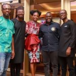 FASHION CONNECT AFRICA: a sanguine point of style difference to take place on the 30th of December, 2019 in Ghana