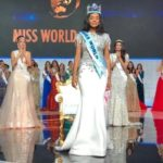 Let's SINGH a new song as…Miss Jamaica TONI-ANN wins MISS WORLD 2019 pageant + Miss Ghana could not make the Top 40