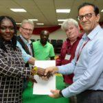 GUBA ENTERPRISE signs Memorandum of Understanding with HONG KONG General Chamber Of Commerce