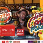 GHANA COCKTAIL FESTIVAL 2019: a December that would be a 'Ninety Degrees' mixture of euphoria in every cup