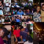 CONNECTIONHUB GHANA: 'twas an evening clique of difference…photos speak!