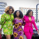 'FIX US' movie by Yvonne Nelson is a full dose of collective significance + bringing on amazing talents like Alexandra Amon, Tobi Bakre, Mofe Duncan from across Africa was beloving