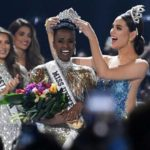 Miss Universe 2019: ZOZIBINI TUNZI from South Africa crowned winner