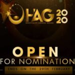 90Degrees Ghana opens Nominations for Hospitality Awards Ghana 2020