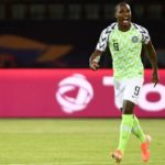 MANCHESTER UNITED complete Loan Move for Nigerian striker ODION IGHALO