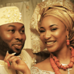 Actress TONTO DIKEH Sued 500million Naira for Defamation to Ex- Husband, DR. OLAKUNLE …as General Image Damages