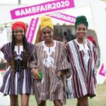 Top Beauty Brands Showcase at AMB Fair 2020