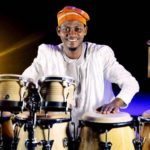 TAYO CONGA – the Drummer – whose act cum knack are scripts filled with perpetual excellence