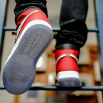 According to the CDC…Coronavirus can spread through the Soles of your Shoes