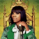 Yvonne Orji's HBO Comedy Special 'Momma, I Made It!'..debuts on June 6