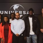 UNIVERSAL MUSIC GROUP AND THE ARISTOKRAT GROUP, ONE OF AFRICA'S MOST INFLUENTIAL MUSIC COMPANIES, ANNOUNCE STRATEGIC GLOBAL PARTNERSHIP FOR RECORDINGS AND PUBLISHING