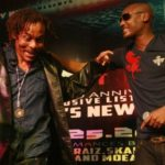 "'The RAINMAKER' is gone but MAJEK knew his days were numbered, so he FASHEK the ""Holy Spirit"" with an Innocent 2Baba…Nigerian Eye News recounts"