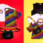 June is PRIDE MONTH…and PUMA & Cara Delevingne release collection with Love