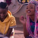 Because we are in the Pride Month, our Movie of the Week is…'RAFIKI'