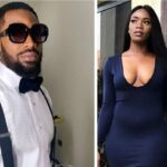 Police denies arresting or detaining D'banj accuser, Seyitan in the Rape saga between the two