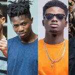 YẹmmẹYbaba 60 seconds: Bloggers' contribution, Ass-Lickers, Errand Boys, Artistes' unnecessary knack for hype…the major problems in the Ghana Music Industry