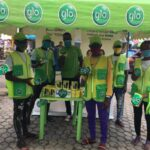 Everywhere's Stew as…more winners get GLO prizes in Kumasi, Koforidua & Ho