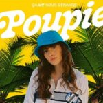 Kel P & Saszy Afroshii Feature in Poupie's New Remix EP