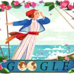 Get to know JEANNE BARET as Google celebrates her today