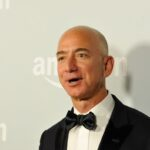 JEFF BEZOS: Who has more money than you, God and Jamaica put together?