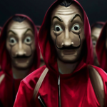 End of an Era as…Netflix's 'MONEY HEIST' comes to an end with Season 5