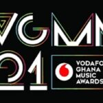 Day-1 Winners from the 2020 Vodafone Ghana Music Awards