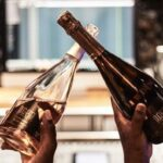 DUCHESSE de CHATEAU FORT Champagne Ghana's Rep – BETTY of BETNET GHANA tells us how the cava brand have showed their liqueur d'expedition reputation to back their pedigree