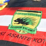 AKOTO the Porcupine: ASANTE KOTOKO hire new physical trainer to beef up technical team…he is LEONARD, the chief of Burnit Fitness Ghana